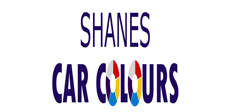 SHANES CAR COLOURS